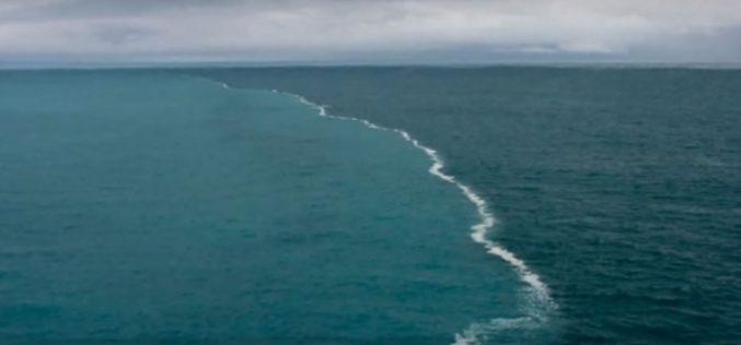 Папата: Целото човештво има обврска да ги штити океаните
