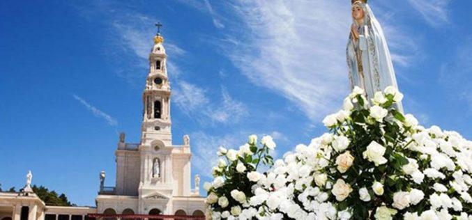 Фатима: Затворање на 100 годишниот јубилеј од објавите на Богородица