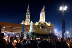 Папата: Молете Бројаница како што побара Пресвета Богородица
