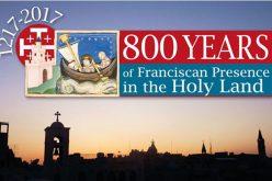 Папата упати порака до фрањевците