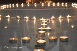 Струмица: Милион деца молат за мир
