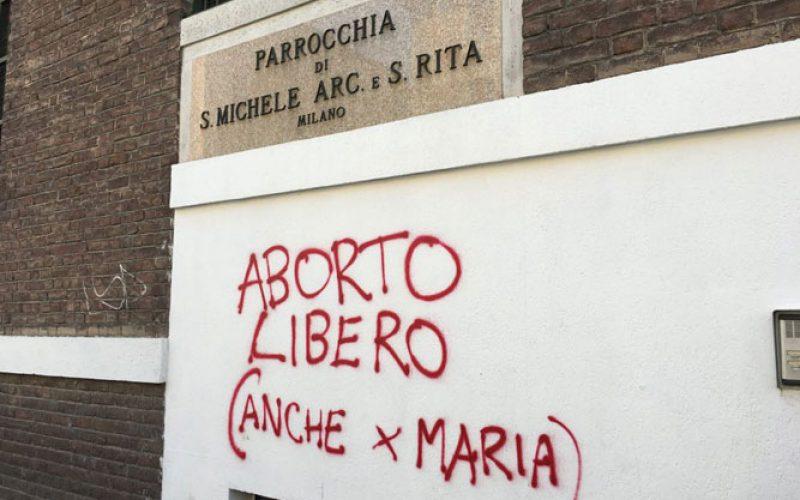 Провокација: Слободен абортус – и за Марија! Еве што одговорил свештеникот