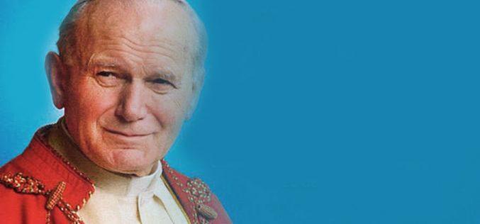 Порака на папата Иван Павле II до жените кои извршиле абортус