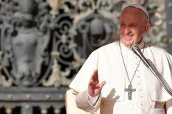 Папата: Кој го познава Исус никогаш нема да очајува