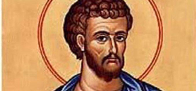 Од школата на свети Лука