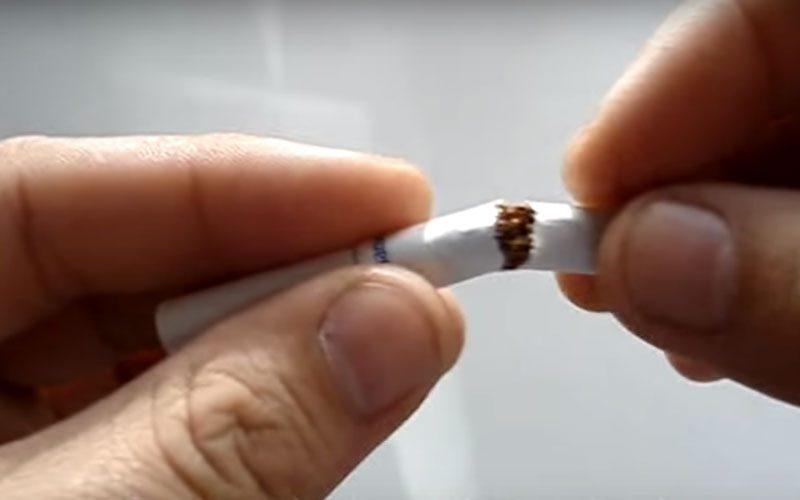Ватикан ќе ја забрани продажбата на цигари