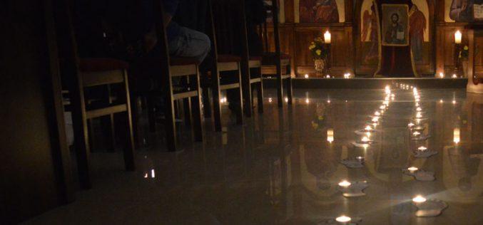 Струмица: Holywin – По стапките на светците