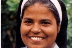Сестра Рани прогласена за блажена, убиена во 1995 година