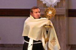 Најава: Денови на Духовна обнова во Струмица