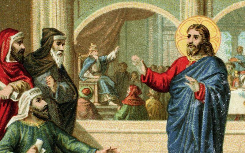 Слово Божјо за денес: Не можеме, а да не ја исповедаме верата во Бог