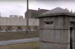 Папата објави Tвитер порака за рушењето на Берлинскиот ѕид