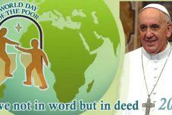 Прв светски ден на сиромашните