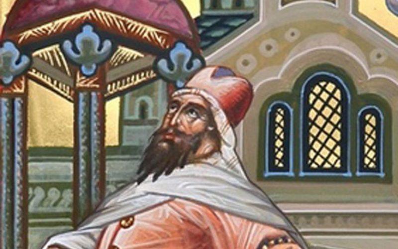 Слово Божјо за денес: Тешко вам фарисеи