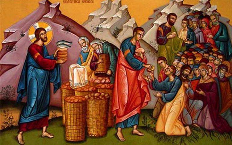 Слово Божјо за денес: Вистинските пастири треба да се одликуваат со чистотата на душата