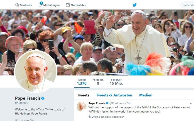 Папата: Потребно е да ги сретнеме сиромашните