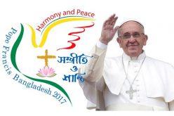 Папата во Бангалдеш во знакот на мирот и прошката