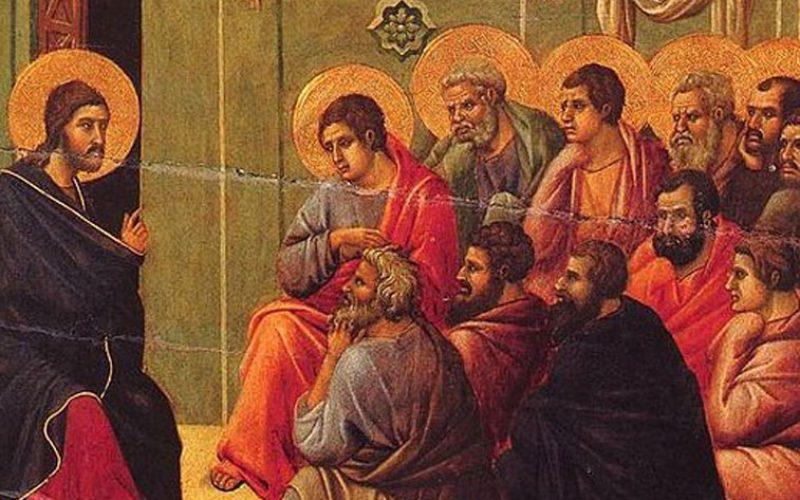 Слово Божјо за денес: Господовата револуција против конформизмот