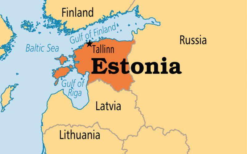 Ќе ја посети ли папата Фрањо Естонија?