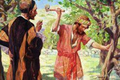 Слово Божјо за денес: Трпеливиот Бог