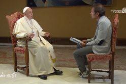 Објавена нова книга на Папата: Кога молете говорете Оче наш