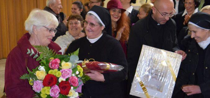 "Катедралниот хор ""Пресвето Срце Исусово"" – Скопје прослави два јубилеја"