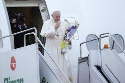 Папата Фрањо замина од Бангладеш