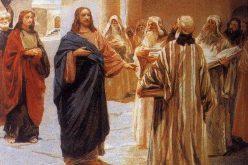 Слово Божјо за денес: Царството Божјо е во вас внатре