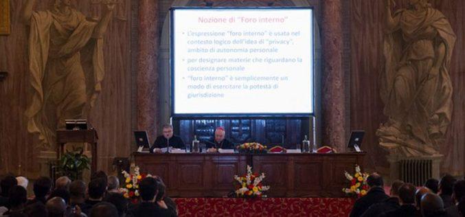 Порака на Папата до ватиканските академици