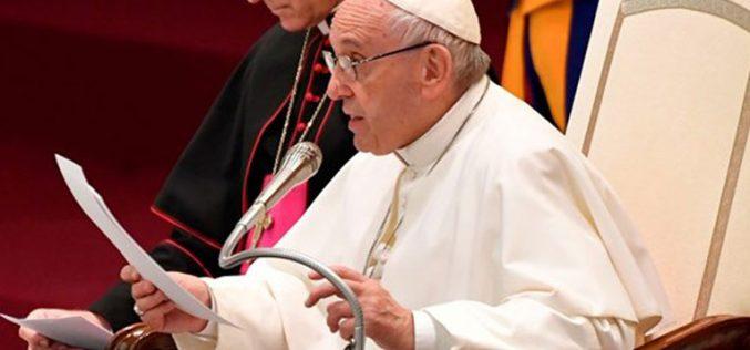 Папата: Ерусалим е свет град за евреите, христијаните и муслиманите