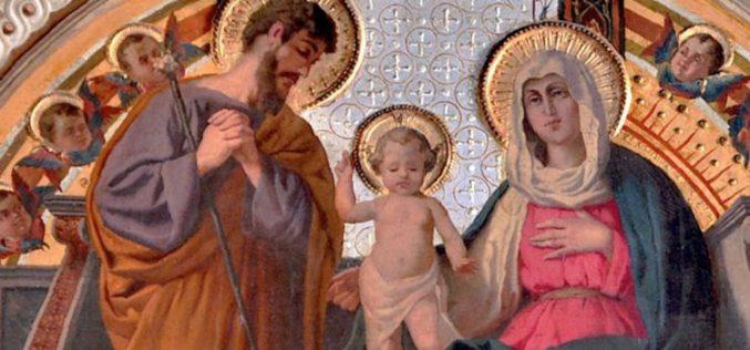 Нова Маала: Благодарствени Свети Литургии