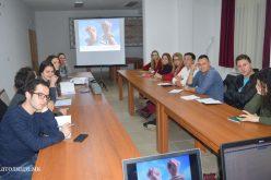 Викенд семинар во Скопје