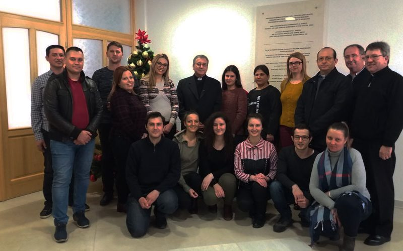 Скопје: Заврши семинарот  за екологија