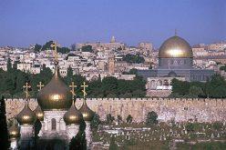 Папата: Спречете нова спирала на насилство во Светата Земја