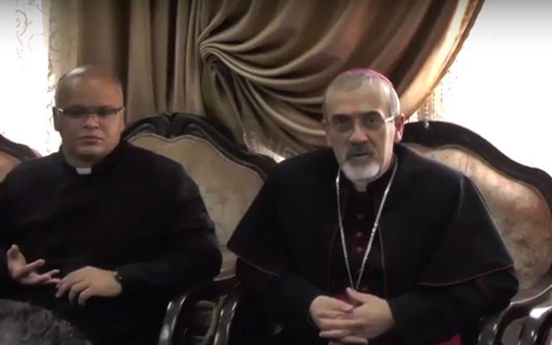 Христијанските водачи од Ерусалим повикуваат на status quo