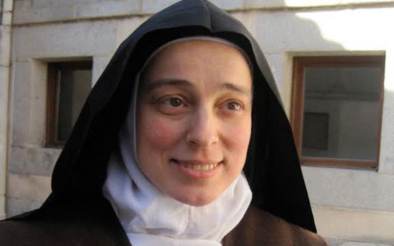 Мајка на монахиња: Преку неа Бог ми дарува нов живот