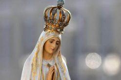 Безгрешно зачнување на Пресвета Богородица
