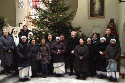 Предбожикна духовна обнова за Богопосветените лица во Скопје