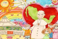 100 детски цртежи за солидарност