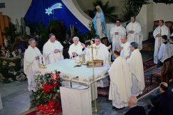 Божикна проповед на Н.В.П. монс. д-р Киро Стојанов по повод празникот Рождество Христово
