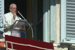 Папата: Марија совршен соработник во Божјиот план