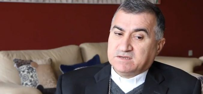Млад брачен пар ќе ја води првата католичка болница во Ирак