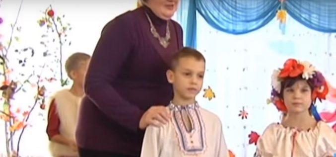 Во источна Украина децата живеат во постојана опасност од мини