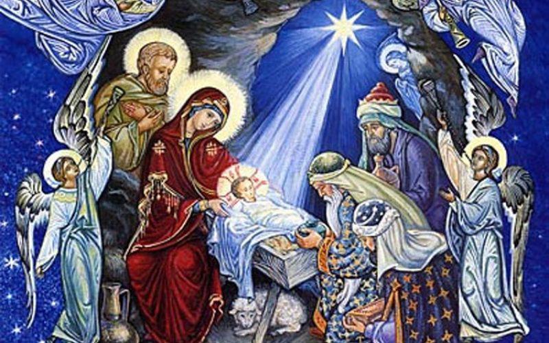 Рождество Христово – Божиќ