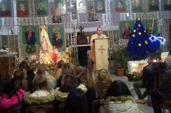 Божиќ во Нова Маала и Чанаклија