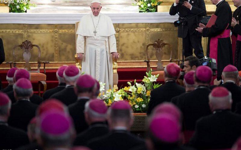 Полските бискупи побараа забрана за еугеничкиот абортус