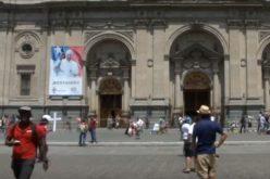 Втор пат Папа го посетува Чиле
