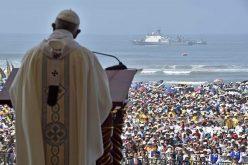 Перуанците не смеат да дозволат да им се одземе надежта