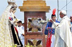Папата: Нема радост ако на другите им ја затвораме вратата