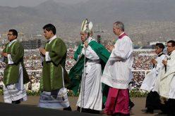 Папата: Љубовта кон ближниот е противотров за рамнодушноста