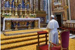 Папата се врати од апостолското патување во Чиле и Перу